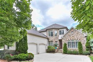 Photo of 95101 Vance Knoll, Chapel Hill, NC 27517 (MLS # 2253789)