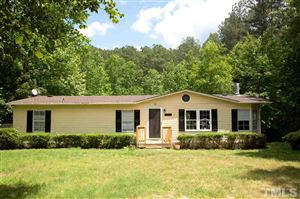 Photo of 3161 Buckhorn Lane, Wake Forest, NC 27587-6004 (MLS # 2255789)