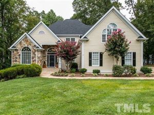 Photo of 101 Beech Slope Way, Cary, NC 27518-8995 (MLS # 2276789)