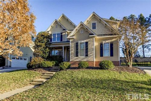 Photo of 517 Clifton Blue Street, Wake Forest, NC 27587 (MLS # 2296789)