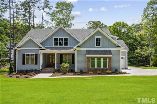 Photo of 11007 Crest Mist Circle, Raleigh, NC 27613 (MLS # 2333789)