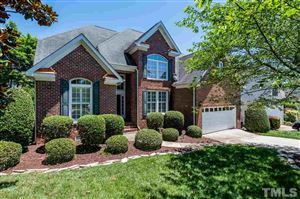 Photo of 1852 Wysong Court, Raleigh, NC 27612 (MLS # 2261790)