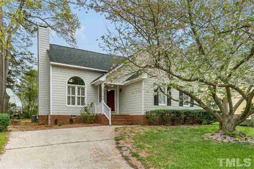 Photo of 2700 W Jameson Road, Raleigh, NC 27616 (MLS # 2310790)