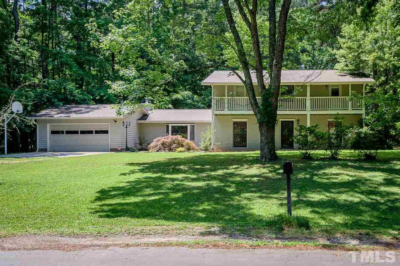 1037 Hillside Drive, Chapel Hill, NC 27517 - MLS#: 2324790