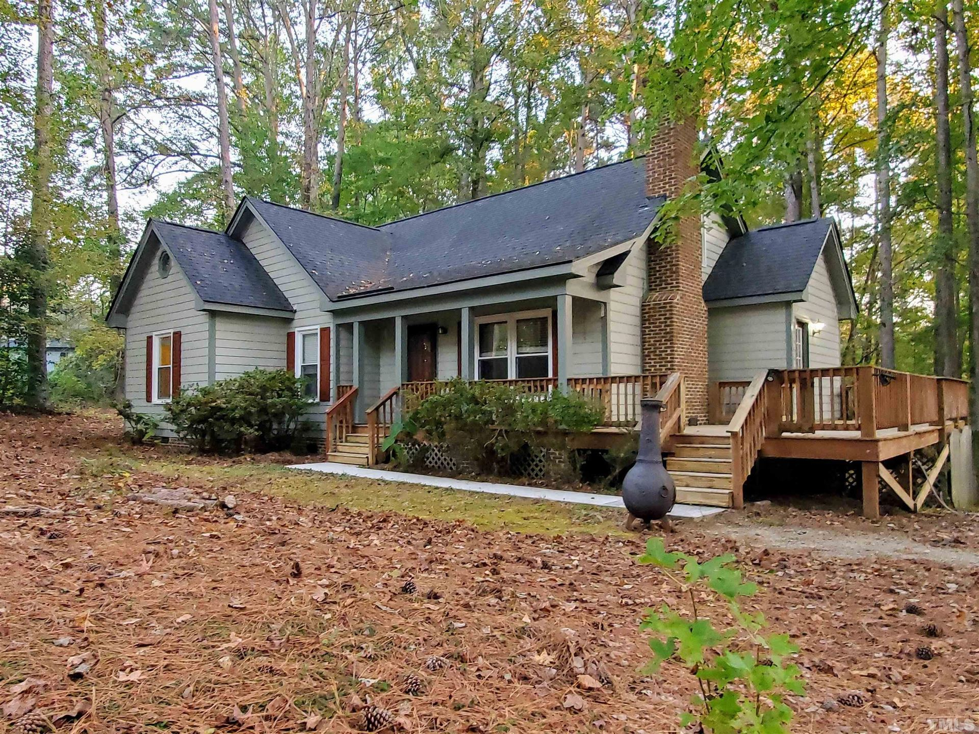 Photo of 8801 Valley Hill Court, Apex, NC 27539-7077 (MLS # 2415790)