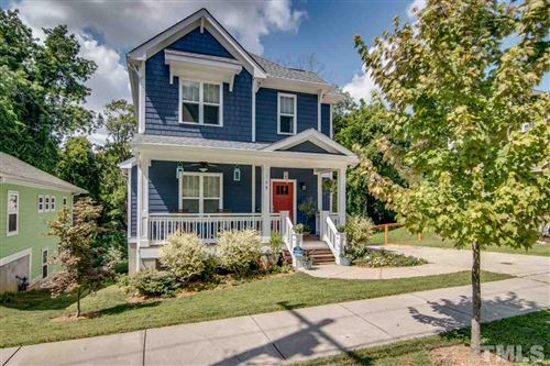 Photo of 108 Hillside Avenue, Durham, NC 27707 (MLS # 2336791)