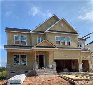 Photo of 108 Baskerville Court #1414, Holly Springs, NC 27540 (MLS # 2267792)