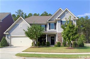Photo of 3181 Misty Rise Drive, Cary, NC 27519 (MLS # 2283792)