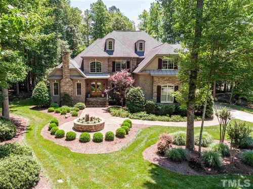 Photo of 1448 Tacketts Pond Drive, Raleigh, NC 27614 (MLS # 2321792)
