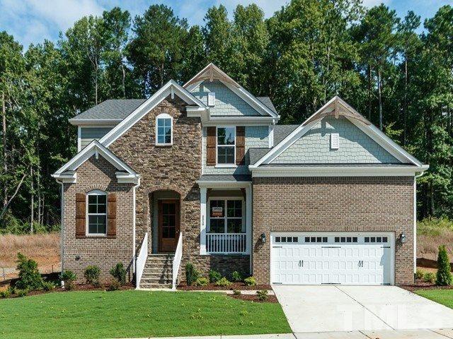 8816 Woodford Way, Raleigh, NC 27613 - MLS#: 2308792