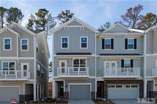 Photo of 2262 Red Knot Lane #57, Apex, NC 27502 (MLS # 2297793)