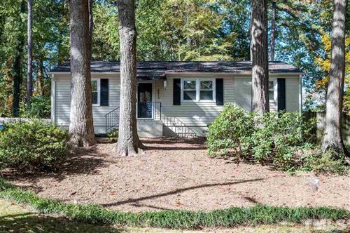 Photo of 2213 Mossbank Road, Raleigh, NC 27604 (MLS # 2351793)