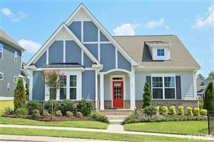 Photo of 437 Mill Station Lane, Wendell, NC 27591 (MLS # 2255794)