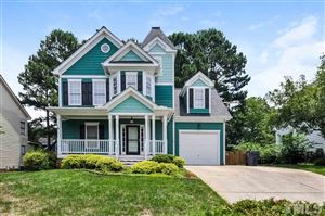 Photo of 106 Forestcrest Court, Apex, NC 27502-3889 (MLS # 2263794)