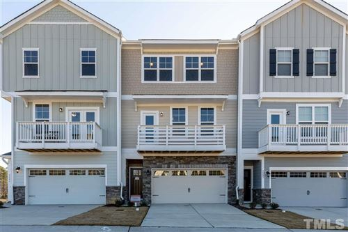 Photo of 2254 Red Knot Lane #53, Apex, NC 27502 (MLS # 2297794)