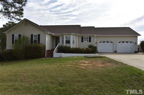 Photo of 7213 Blannie Farms Lane, Willow Spring(s), NC 27592 (MLS # 2311794)