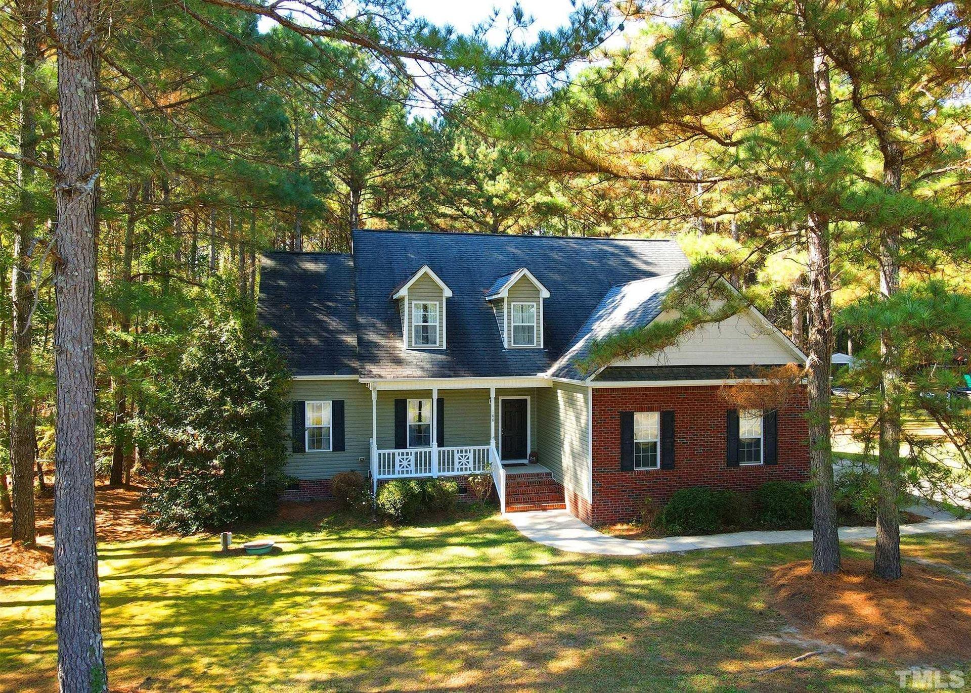 Photo of 108 Majestic Drive, Princeton, NC 27569-9211 (MLS # 2415794)