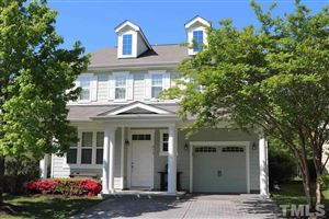 Photo of 413 New Milford Road, Cary, NC 27519 (MLS # 2250795)