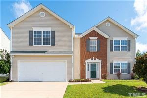 Photo of 5815 Quitman Trail, Raleigh, NC 27610 (MLS # 2273795)