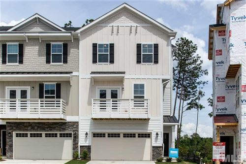 Photo of 2252 Red Knot Lane #52, Apex, NC 27502 (MLS # 2297795)