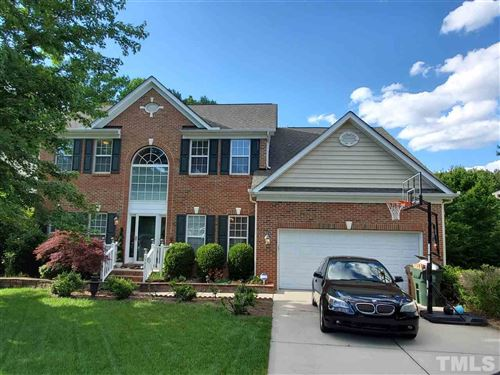 Photo of 502 Normancrest Court, Cary, NC 27519 (MLS # 2321795)
