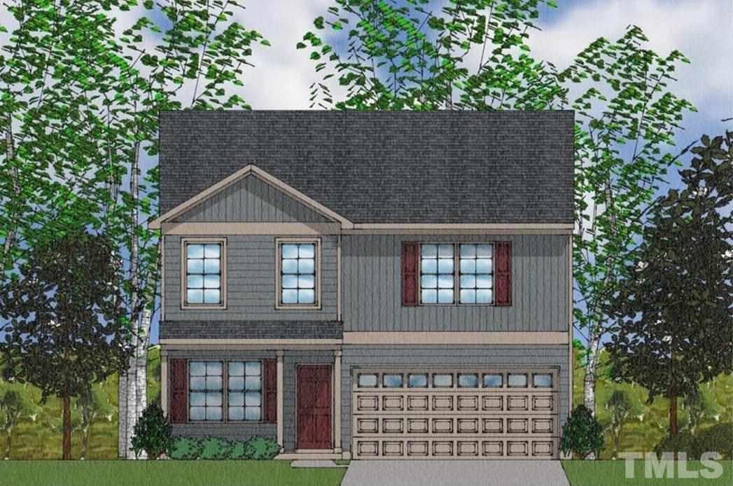 120 Saddle Oaks Lane, Clayton, NC 27520-5142 - MLS#: 2332795