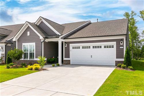 Photo of 1317 Monterey Bay Drive, Wake Forest, NC 27587 (MLS # 2331796)