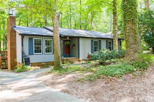 Photo of 306 Two Creeks Road, Cary, NC 27511 (MLS # 2336796)