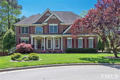 Photo of 105 Chadmore Drive, Cary, NC 27518 (MLS # 2378796)