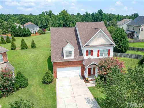 Photo of 6205 Sparkling Brook Drive, Raleigh, NC 27616 (MLS # 2397796)