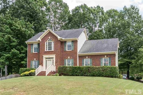Photo of 323 Stromer Drive, Cary, NC 27513 (MLS # 2335797)