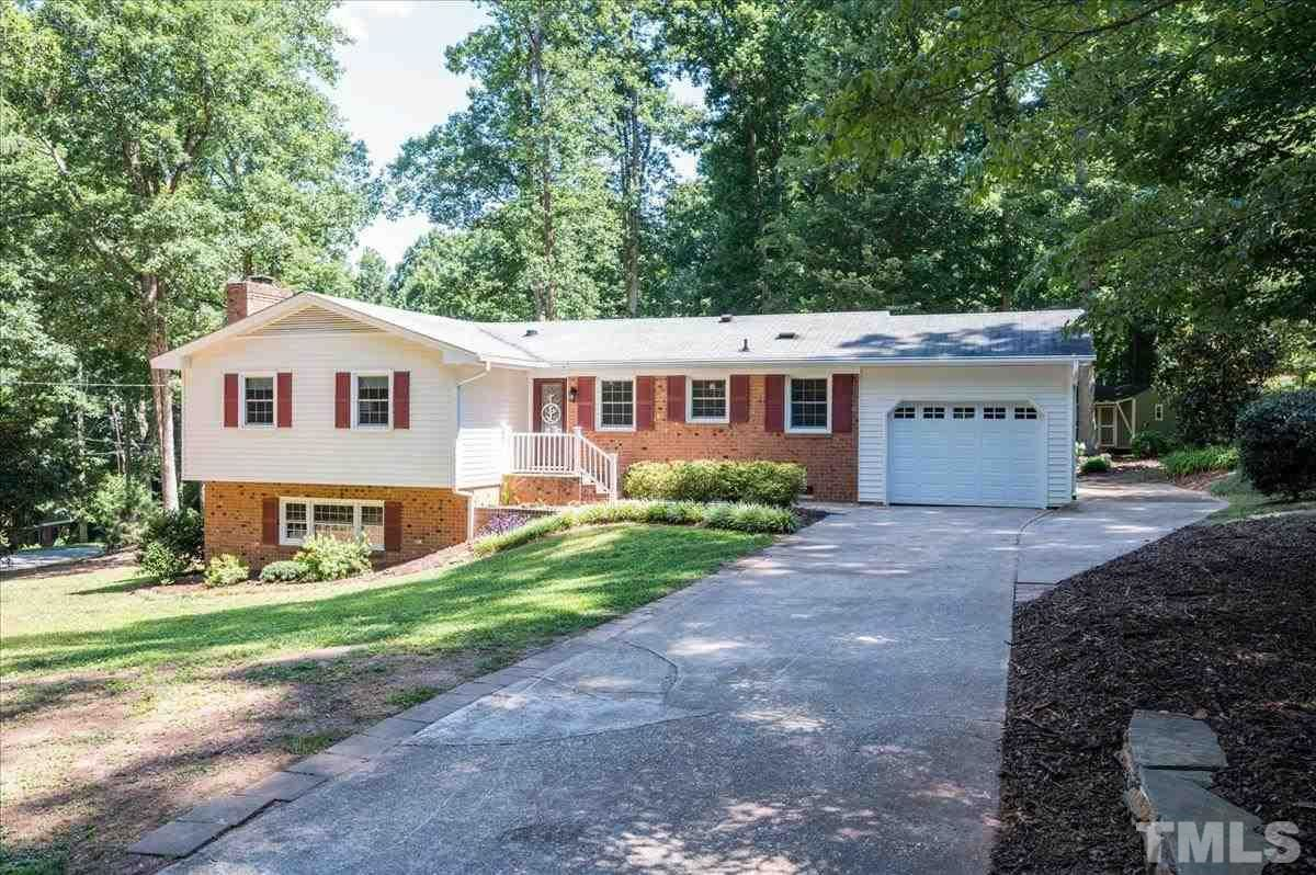 Photo of 6612 Clinton Place, Raleigh, NC 27607 (MLS # 2389797)