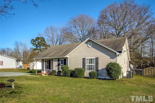 Photo of 115 Chandler Court, Willow Spring(s), NC 27592 (MLS # 2298798)