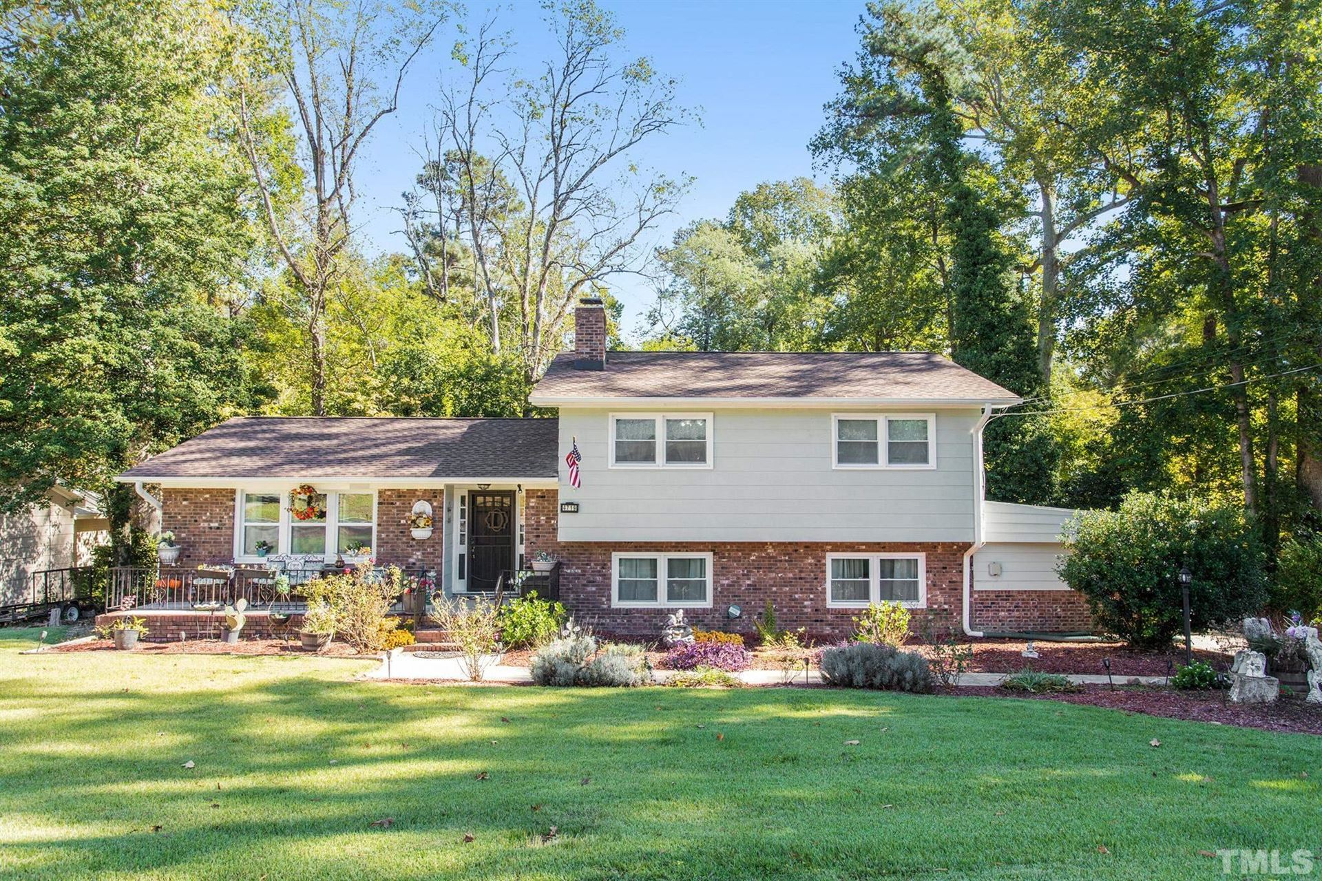 Photo of 4719 Forestdale Road, Raleigh, NC 27603 (MLS # 2415798)