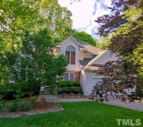 Photo of 113 Gray Mares Lane, Cary, NC 27518 (MLS # 2286799)