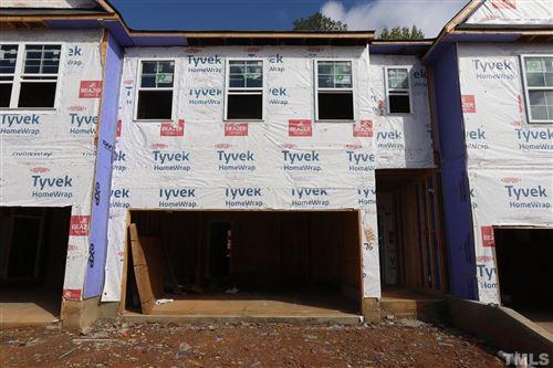 Photo of 1220 Grenshaw Drive, Morrisville, NC 27560 (MLS # 2396799)