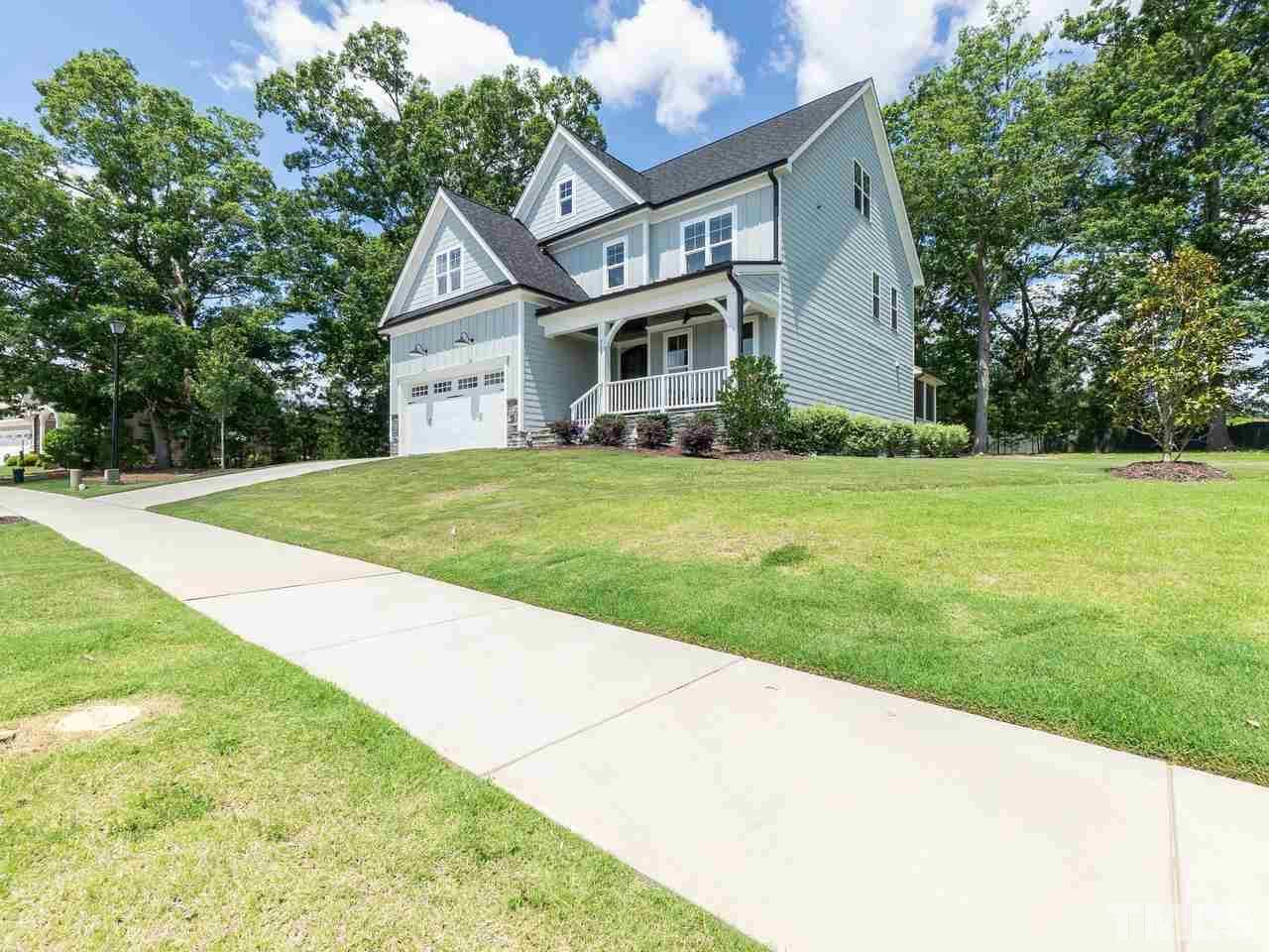 Photo of 716 Copper Beech Lane, Wake Forest, NC 27587 (MLS # 2331799)