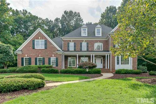 Photo of 11121 Brass Kettle Road, Raleigh, NC 27614 (MLS # 2336800)