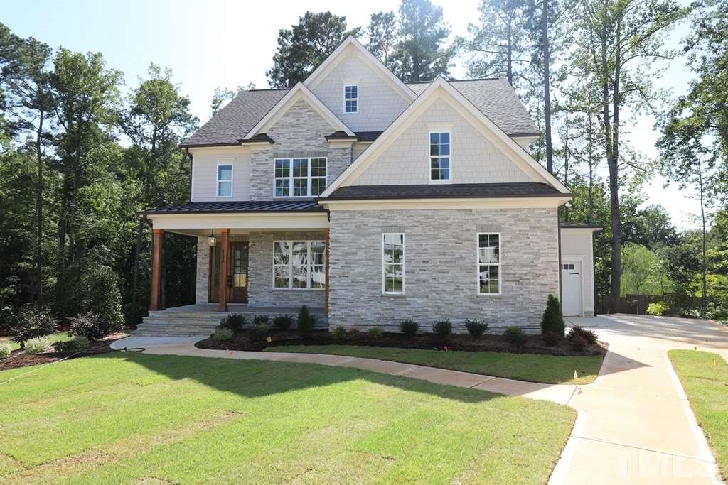 4120 Green Chase Way, Apex, NC 27539 - MLS#: 2319800