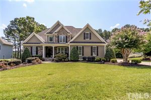 Photo of 1232 HERITAGE HEIGHTS Lane, Wake Forest, NC 27587 (MLS # 2276801)