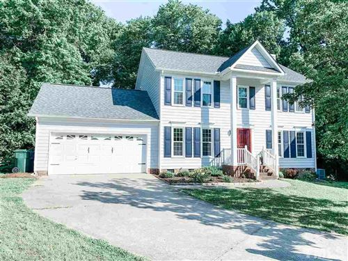 Photo of 1017 Sage Green Court, Raleigh, NC 27610 (MLS # 2322801)