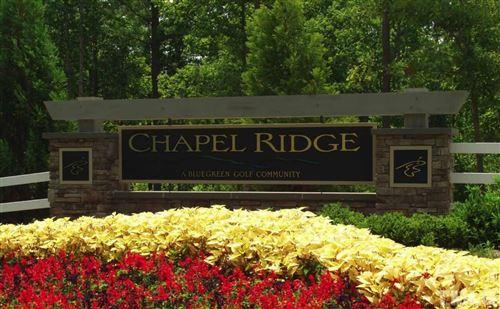 Photo of 100 High Ridge Lane, Pittsboro, NC 27312 (MLS # 2340801)