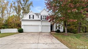 Photo of 9317 Perini Court, Wake Forest, NC 27587 (MLS # 2243802)