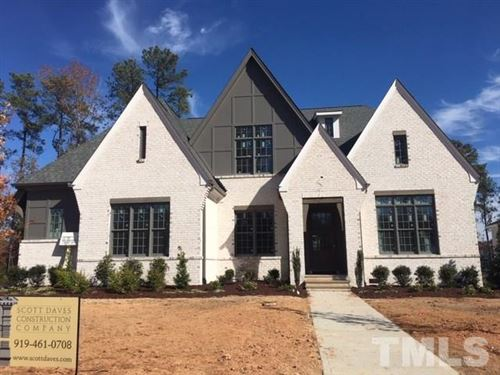 Photo of 1605 Montvale Grant Way, Cary, NC 27519 (MLS # 2278802)