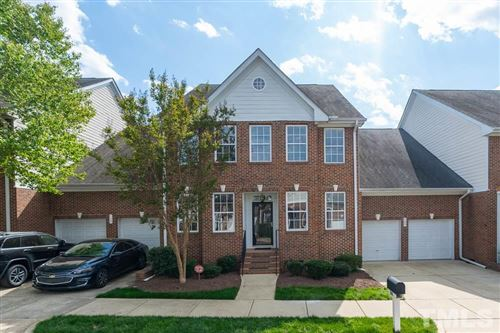 Photo of 109 Alden Village Court, Cary, NC 27519 (MLS # 2312802)