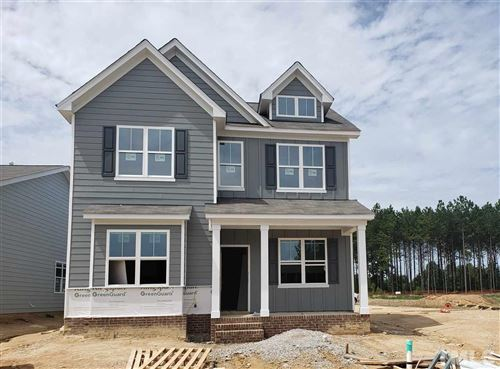 Photo of 545 Haywood Glen Drive #36, Knightdale, NC 27545 (MLS # 2331802)