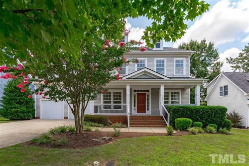 Photo of 121 Redhill Road, Holly Springs, NC 27540 (MLS # 2336802)