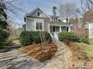 Photo of 2929 Claremont Road, Raleigh, NC 27608 (MLS # 2243803)