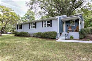 Photo of 2411 Boswell Road, Raleigh, NC 27610 (MLS # 2276803)