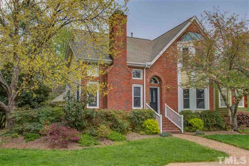 Photo of 138 Cumberland Green Drive, Cary, NC 27513 (MLS # 2376803)